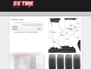 Sstireonline >> Access Sstireonline Com S S Tire Online