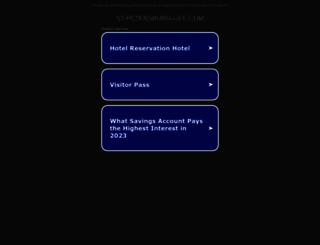 st-petersburg-life.com screenshot