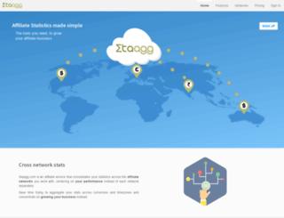 staagg.com screenshot