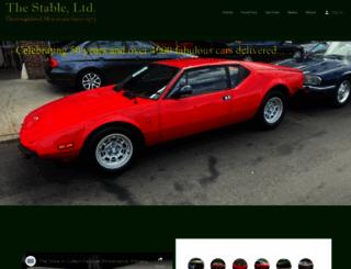 stableltd.com screenshot