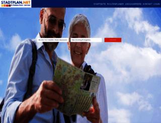 stadtplan.net screenshot