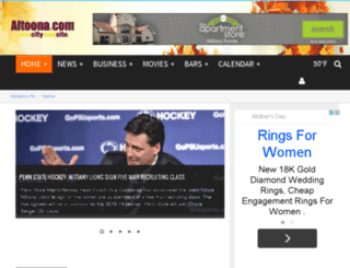 stage.altoona.com screenshot