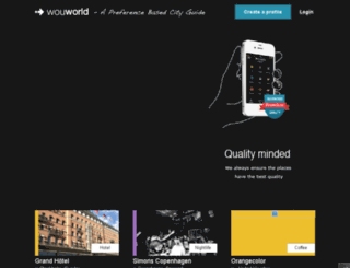 stage.wouworld.com screenshot