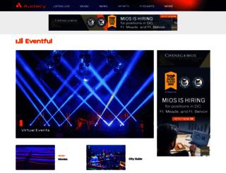 stage15.eventful.com screenshot