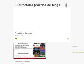 stagedirectory.info screenshot