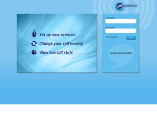 staging.codebluestats.co.uk screenshot
