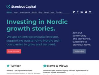 standoutcapital.com screenshot