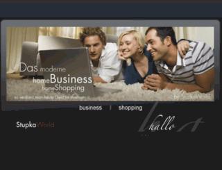 stanic.stupkaworld.com screenshot