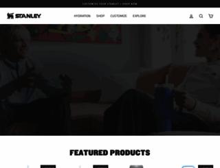 stanley-pmi.com screenshot