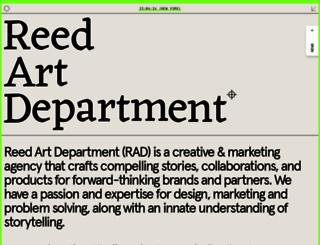 stapledesign.com screenshot