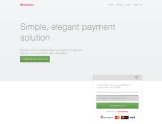 staplepay.com screenshot