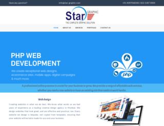 star-graphic.com screenshot