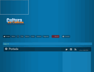 star-trek.culturaencadena.com screenshot