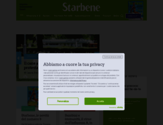 starbene.it screenshot