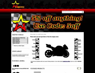 starcycle.com screenshot