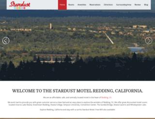 stardust-motel.com screenshot