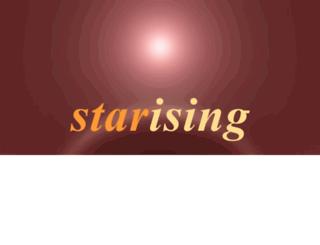 starising.com screenshot