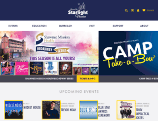 starlightfiles.com screenshot