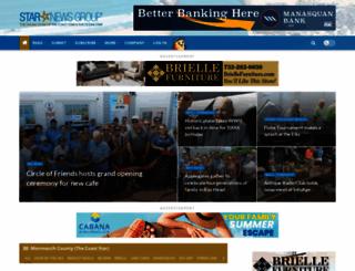 starnewsgroup.com screenshot