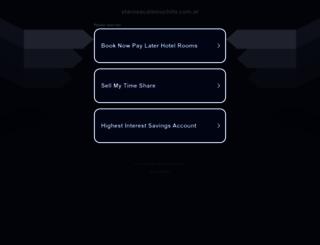 starosacalamuchita.com.ar screenshot