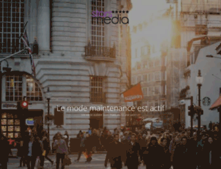 stars-media.fr screenshot