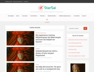 starsai.com screenshot