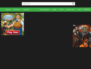 start.allgameshome.com screenshot