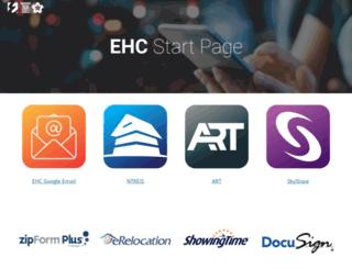 start.ebby.com screenshot