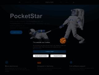 startingarage.com screenshot