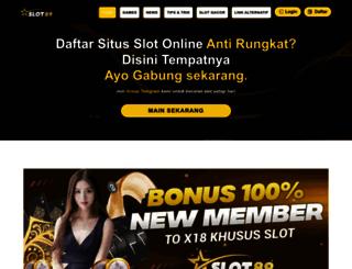 startupaus.org screenshot