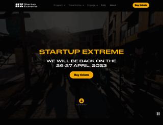 startupextreme.co screenshot