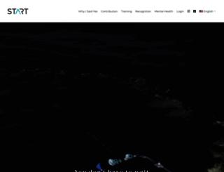 startyourlife.com screenshot