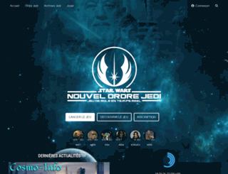 starwars-noj.fr screenshot