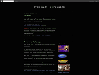 starwarsunited.blogspot.nl screenshot