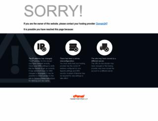 starwreck.com screenshot