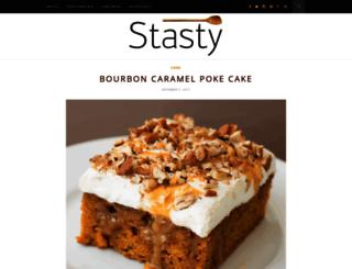 stasty.com screenshot