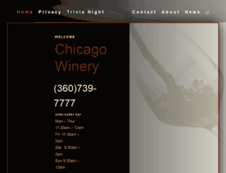 state-chicago.com screenshot