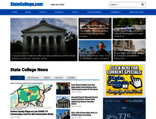 statecollege.com screenshot