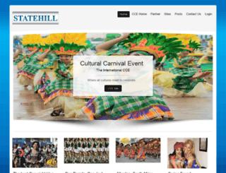 statehill.co.za screenshot