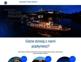 statekkrakow.com screenshot