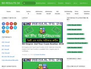 static.bdresults24.com screenshot