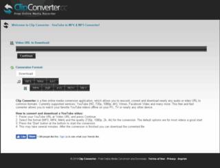static.clipconverter.cc screenshot
