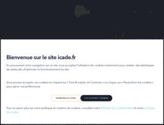 static.icade.fr screenshot