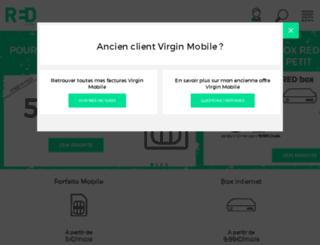 static.virginmobile.fr screenshot