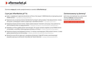 statystyki.maipa.pl screenshot