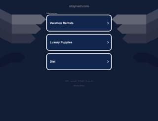 staynest.com screenshot