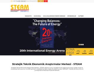 steam.com.tr screenshot