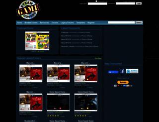 steamgamecovers.com screenshot