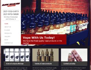 steamivl.com screenshot