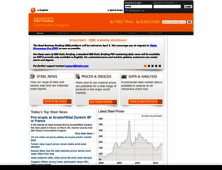 steelbb.com screenshot